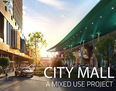 CITY MALL PROJECT