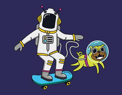 Yokico Space Adventure