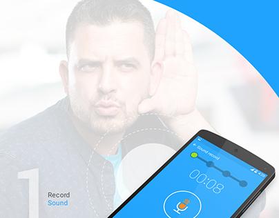 Hearing App