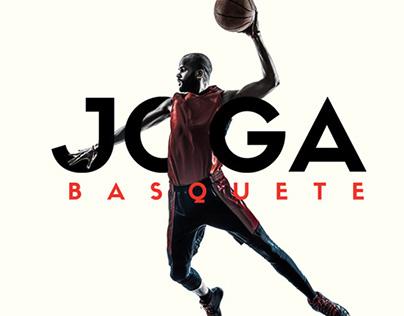 Joga Basquete