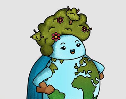 Zemljana