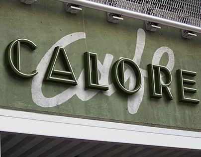 Calore Café