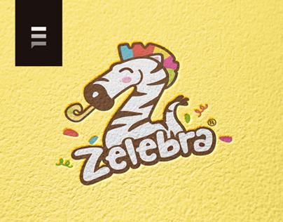 Zelebra - Logotipo - Creación de imagen