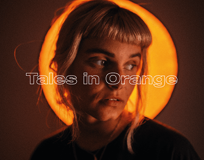 Tales in Orange