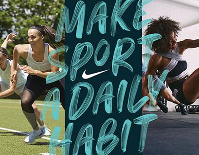 Nike Sport