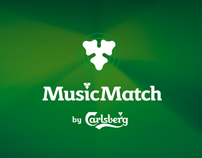 MusicMatch by Carlsberg