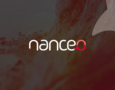 Nanceo - Visual identity