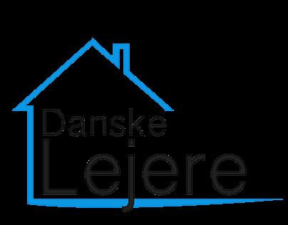 Danske Lejere Logo