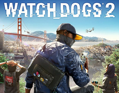 """Trailer for """"Watch Dogs 2: Welcome to San Francisco"""""""