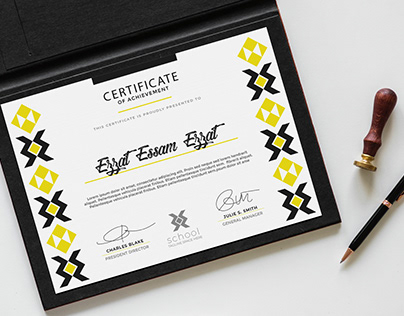 Creative Thinking Certificate