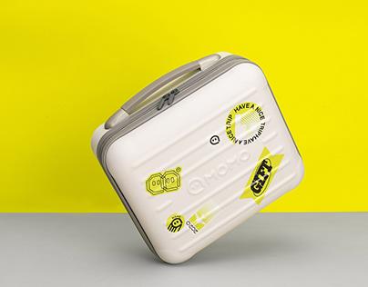 MOMO GIFT BOX-travelseries
