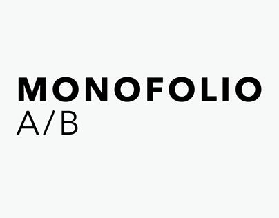 Monogram Portfolio