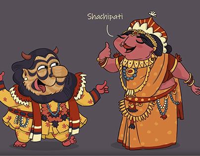 Yakshagana 2
