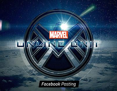 Agents of S.H.I.E.L.D. Online Unit Fanpage