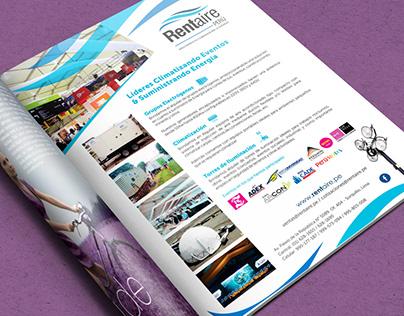 Avisos para Revistas - Magazine Ads