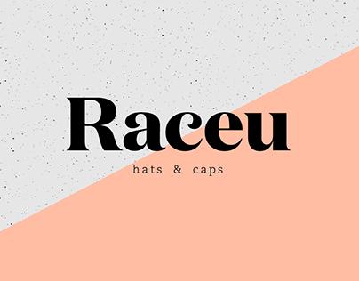 Raceu hats & caps