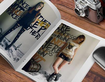 Fotografía y Edición / Photography & Edition