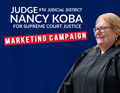 Judge Nancy Koba 2019 Campaign