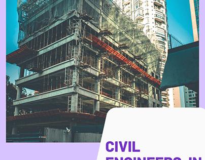 Civil Engineers in Auckland