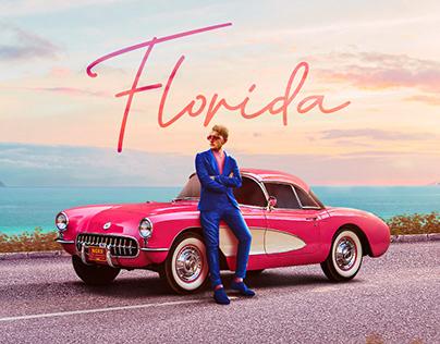 Florida - Marwan Moussa