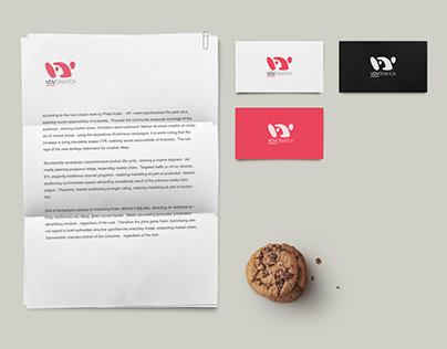 VdvGrafica / Corporate Identity