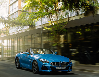 BMW Z4 sDrive 20i - Lifestyle