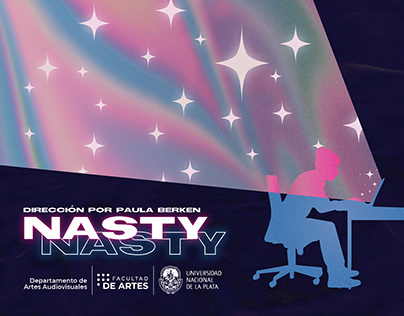 Nasty | Campaña Gráfica