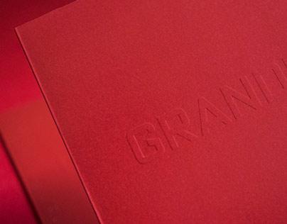 GRANDEN (New Name, New Logo, New Website)