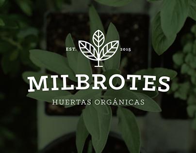 Milbrotes - Huertas Orgánicas