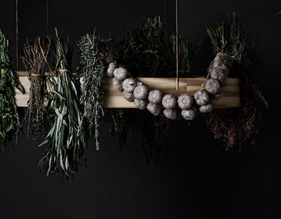 Ouroboros. Plant dryer