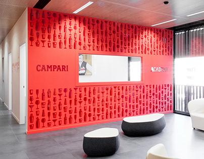 Campari Academy