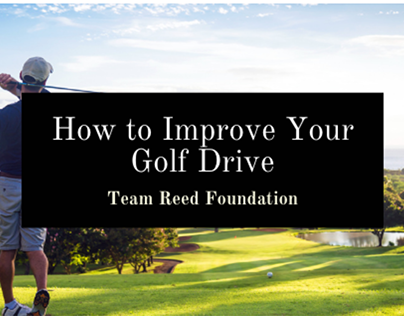 How To Improve Your Golf Drive
