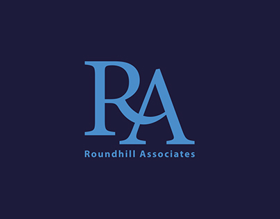 Roundhill Associates - Branding Identity