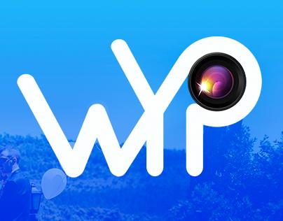 WYP App UI/UX
