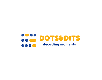 Dots&Dits | Branding