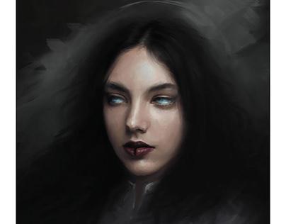 La Regina dell'indifferenza