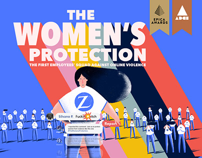 Zurich Insurance | The Women's Protection