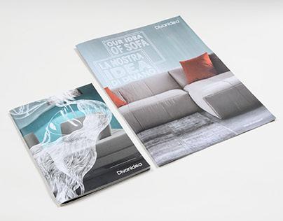 Divanidea – Catalogue and Brand Magazine