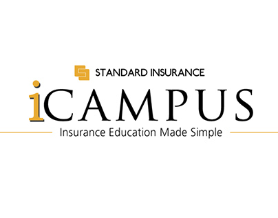 Standard Insurance iCampus Excerpts