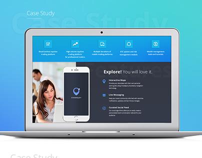 Case Study Concept Design