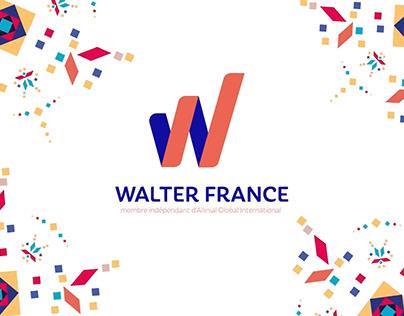 Walter France | MOTION DESIGN & ILLUSTRATION