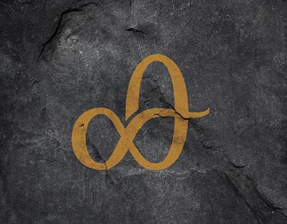 Hagiotherapy logo design