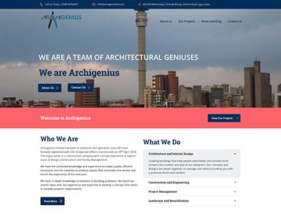 Archigenius Architectures