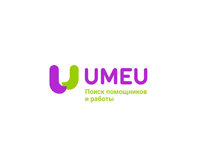 Sound design for logo - UMEU