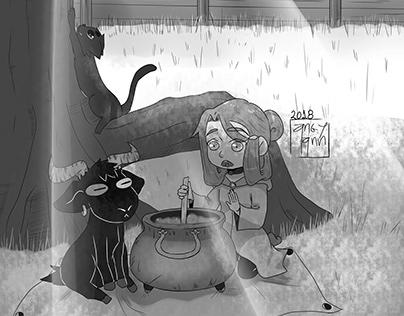 magic - witchcraft-