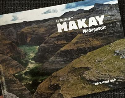 CANAL + Documentaire - Makay, Madagascar