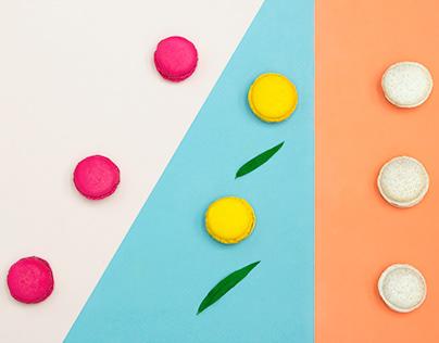Trendy Macarons