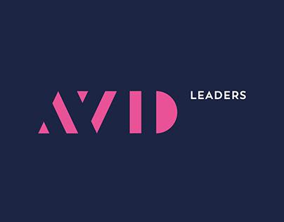 AVID Leaders Branding
