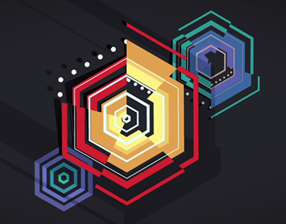 Polygon Motion Graphics