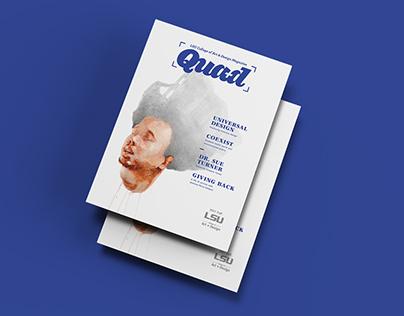 Quad Fall 2017
